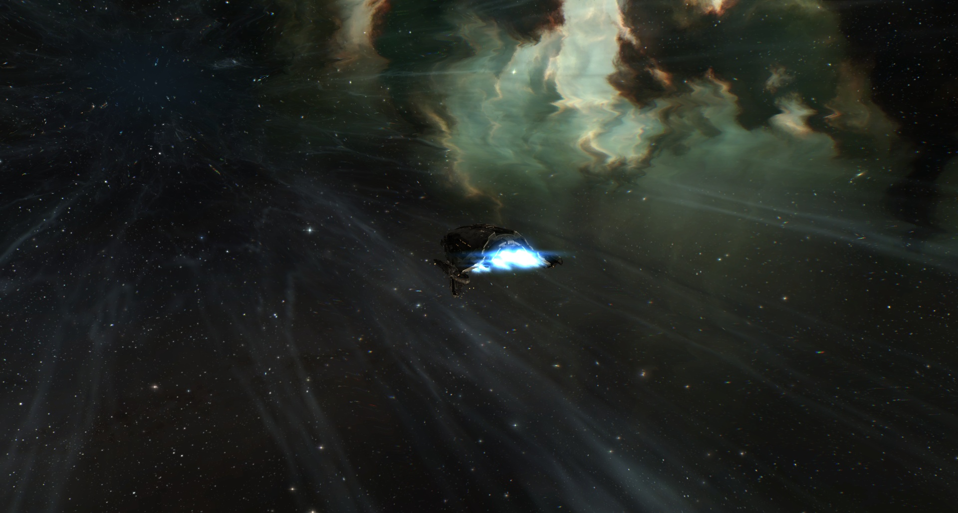 Bullshit General Eve Online Chitchat: Everything is better